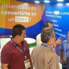 SUMA móvil asistió como expositor y ponente  a Expo Andina Link 2019