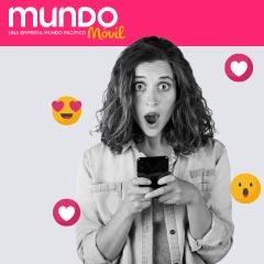 Mundo Pacífico lanza al mercado en Chile su nuevo servicio móvil como OMV bajo la marca de Mundo Móvil