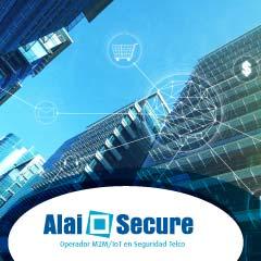 SUMA móvil presenta Alai Secure, el primer Operador M2M/IoT especializado en Seguridad Telco
