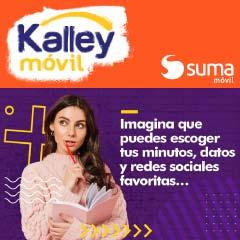 Kalley Móvil apuesta porque sus abonados puedan decidir y configurar libremente sus propias tarifas