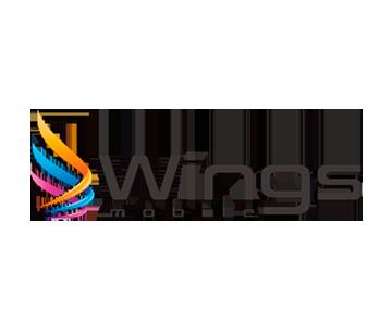 SUMA móvil - Cliente: WINGs Mobile
