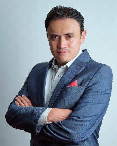 SUMA móvil - Jose Carlos Buitrago - VP of Sales Colombia