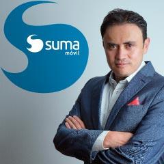 SUMA móvil refuerza su estructura comercial en Colombia con la incorporación de Juan Carlos Buitrago como VP of Sales