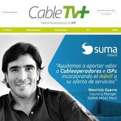 Mauricio Guerra: «Ayudamos a aportar valor a Cableoperadores e ISPs incorporando el móvil a su oferta de servicios»