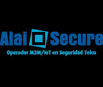 SUMA móvil - Experiencia: Alai Secure