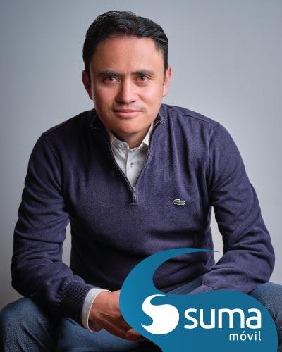 SUMA móvil - Noticia: Juan Carlos Buitrago nuevo Country Manager Colombia