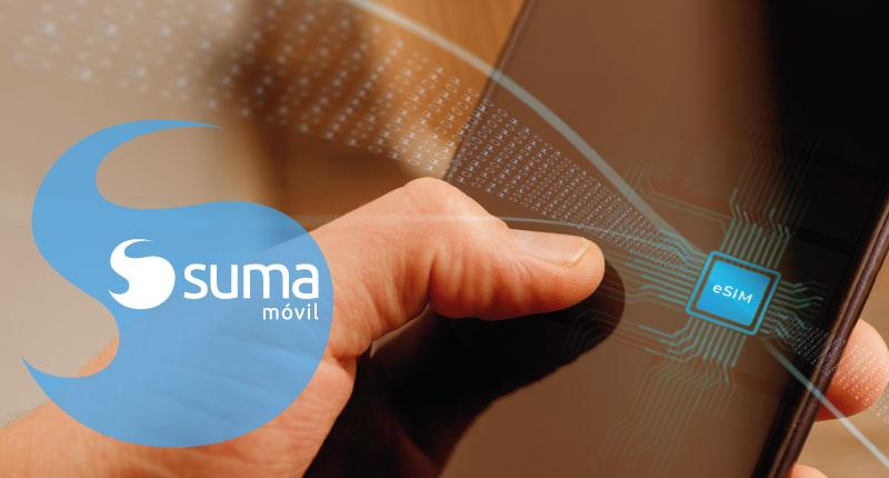 SUMA móvil - Noticia: SUMA móvil contará en Perú con su propio servicio eSIM
